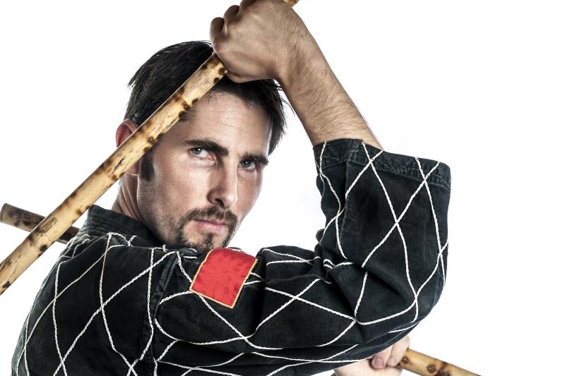 hapkido mästare